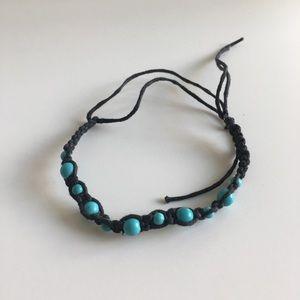 Jewelry - Turquoise Balinese Bracelet New